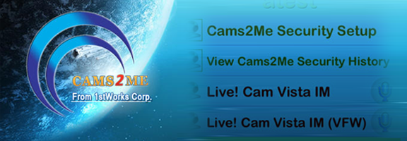 CAM2ME to Protect Your Family from All Odds