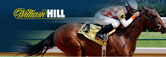 horse racing william hill