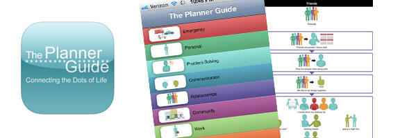Planner Guide : A Simple Aid to Complex Problems