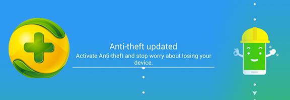 360 Security- Antivirus Free: A complete optimization