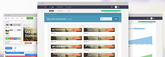Bannerflow.com – New Dimension to Your Creativity