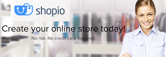 Shopio – Lets Create a New Business Outlet !