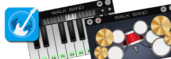 Walk Band: Your Pocket Orchestra