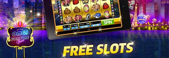 Omg Fortune Free Slots Webapprater