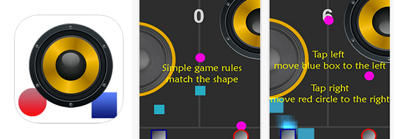 Check your Concentration and Accuracy with Amazing Beats Music Game