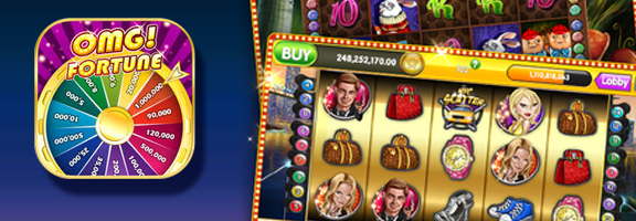 Now Win Every Time with OMG! Fortune Free Slots