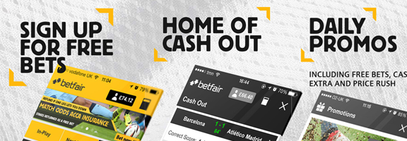 Betfair Sports Betting- Become an official sports betting bookmaker