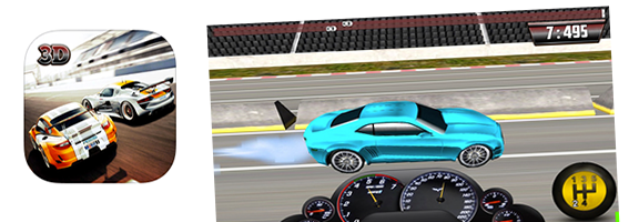 Super Race 3d