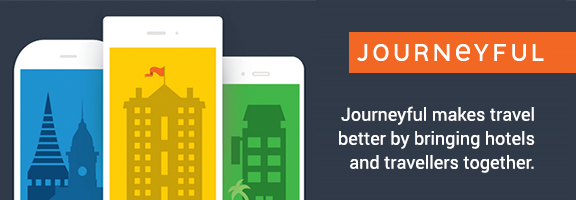 Journeyful.com  – For CareFree Travel and Events