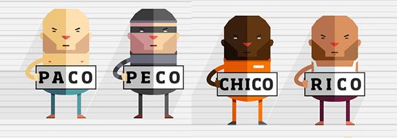 Paco Ceco
