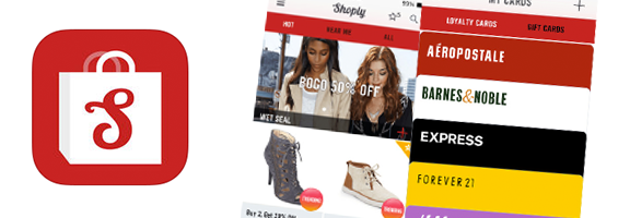 Shoply The App to Simplify your Shopping Experience