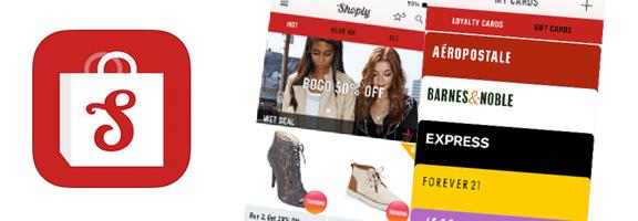 Shoply Retail