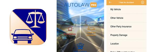 Auto Law Pro : Mobile Auto App for iOS