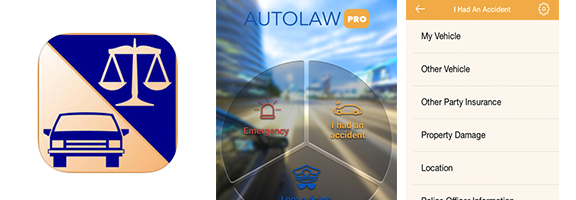 Autolaw Webapprater