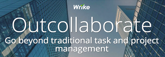 Wrike : Go-To Tool for the Project Manager