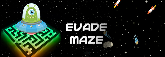 Feel your Adrenaline Pumping with the Fast-paced 'Evade Maze' Game