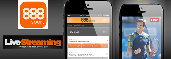888Sport: To Go-To Betting Destination