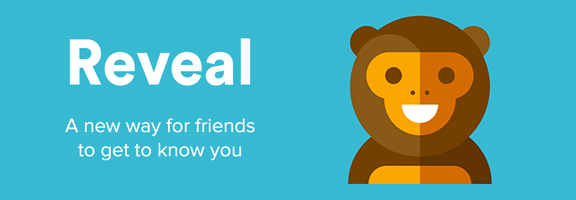 Reveal – Ask Me Anything- iphone App Review