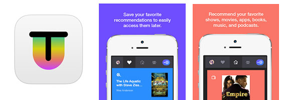 Tastebud – A Recommendation App Tapping Your Friends