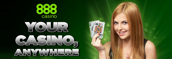888 Casino Weapp
