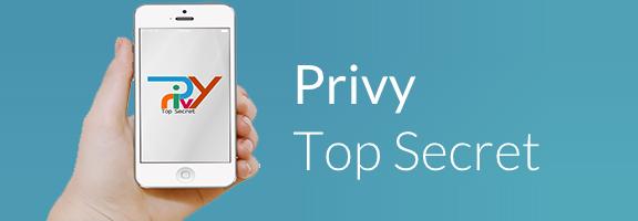 Privy Webapprater
