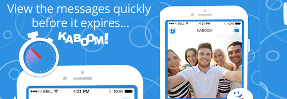 Kaboom – Must Have App to Manage Social Media