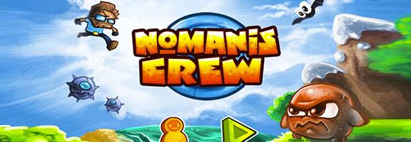 Nomanis Webapprater