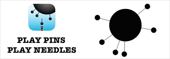 Pins and Needles : Casual Yet Addictive Game