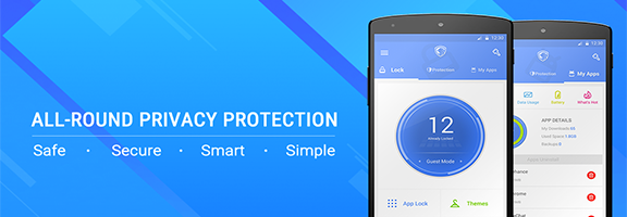 Leo Privacy Webapprater