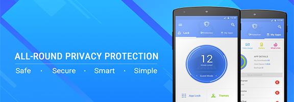 Leo Privacy Webapprater
