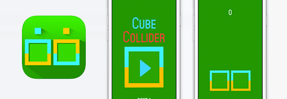 Cube Collaitor Webapprater