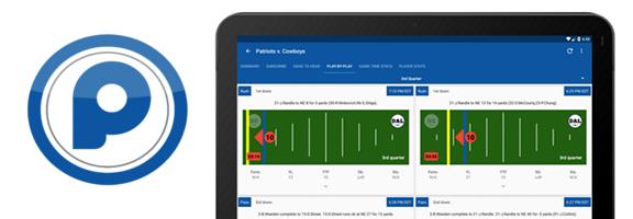 OnPoint Sports -Best Sports Data App