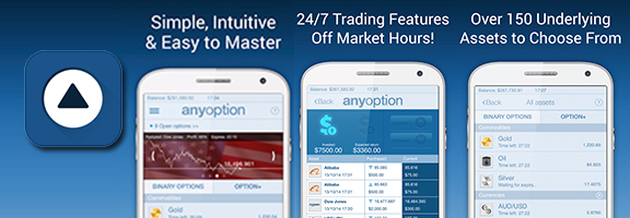 Binary Option Webapprater
