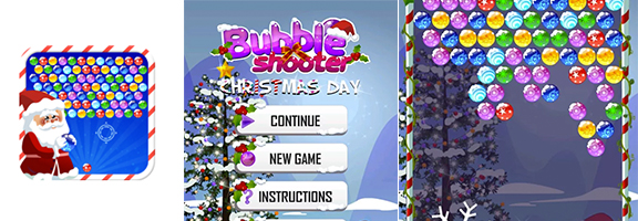 Bubble shooter: Amazing Fun Game