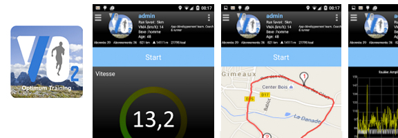 Running & Jogging Coach- Android App Review