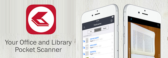 FineScanner Iphone App Review