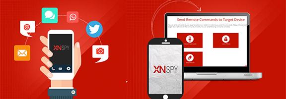 Xnspy Webapprater