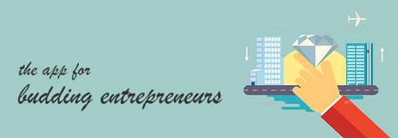 Reuben Singh – the app for budding entrepreneurs