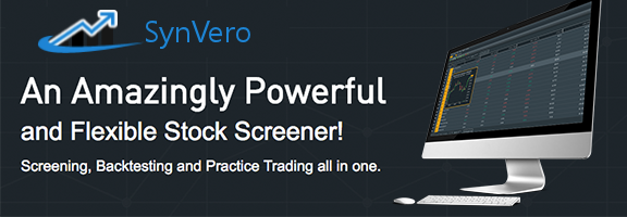 SynVero- Stock markets made easy