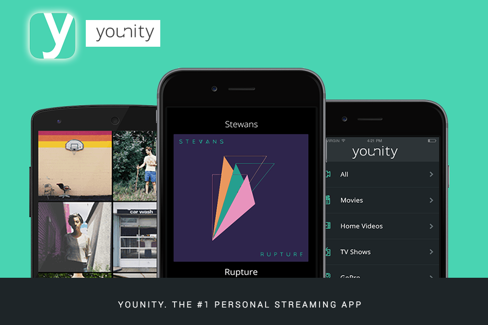 Younity -iOS App Review