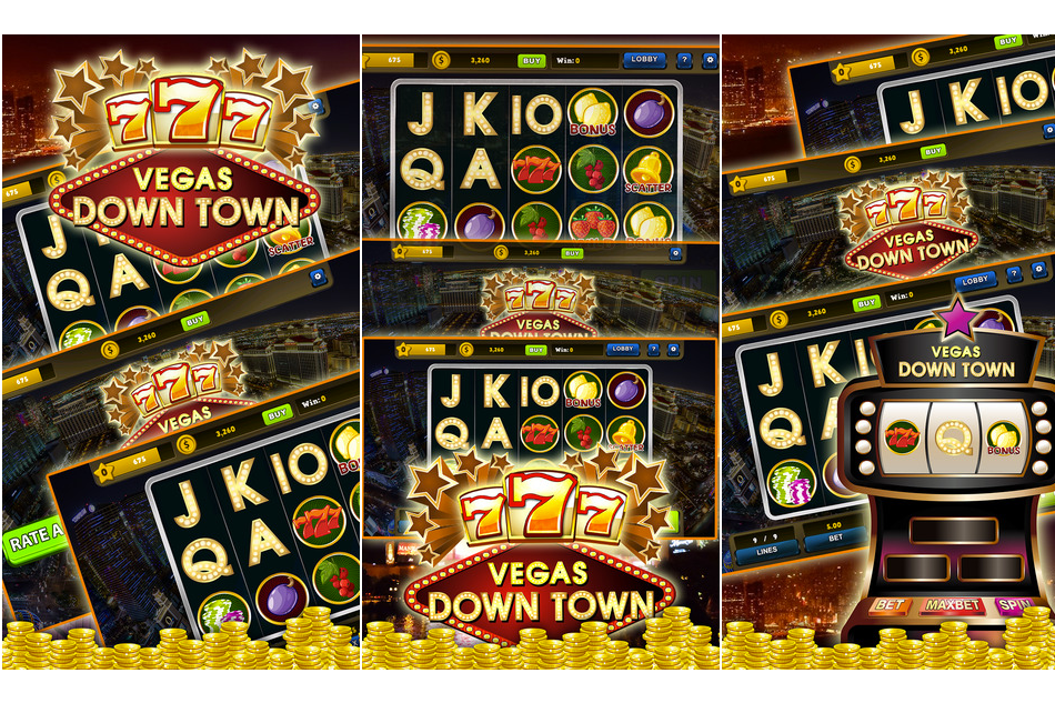 The Old Win Downtown Casino-Has Anyone Played Yet?