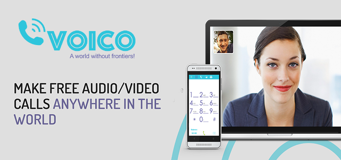 Voico- Changing your outlook on international calls