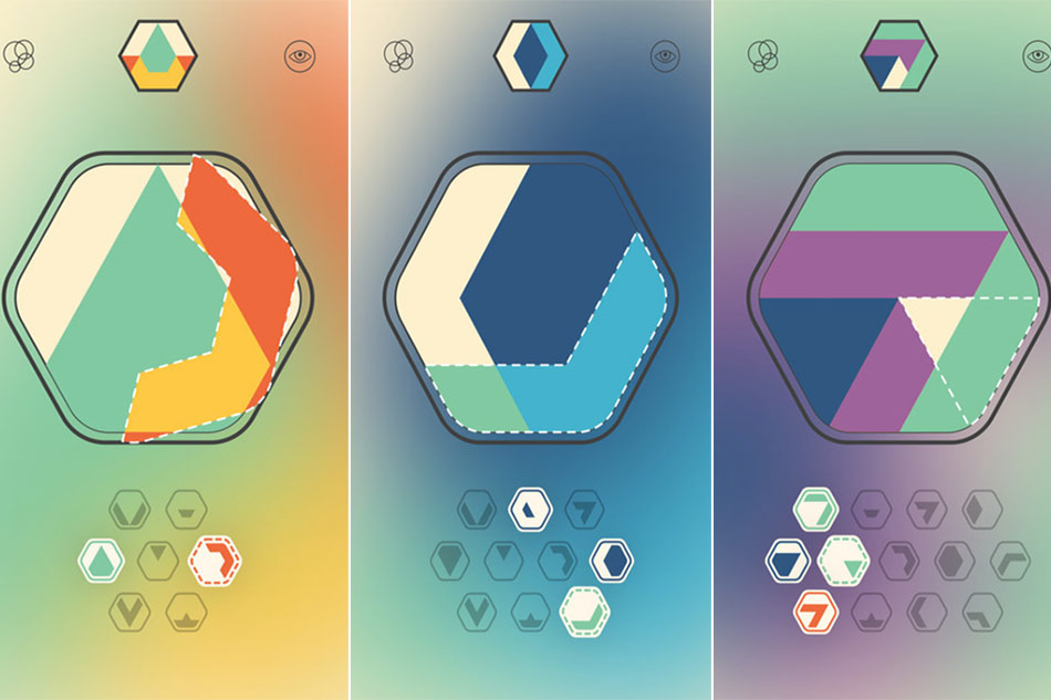 Colorcube – iPhone App Review