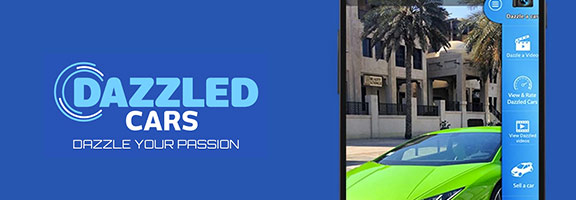 Dazzled cars – Marketing made easy for car enthusiasts