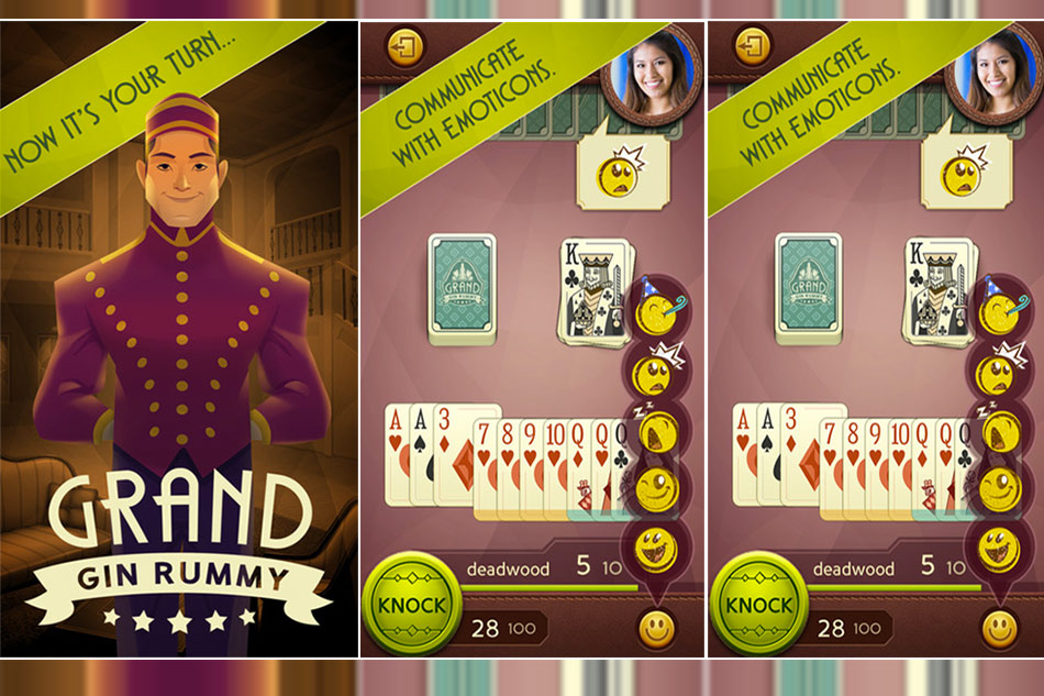Grand Gin Rummy: An Addictive Card Game Worth Checking