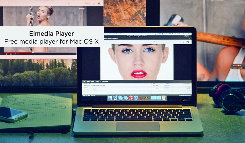 Elmedia – Mac Media Player : Review