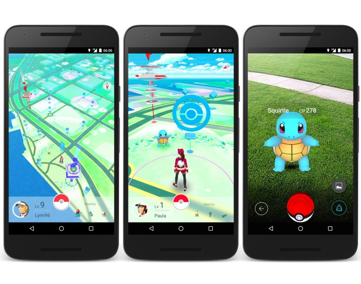 Pokemon Go – Exciting News to Read !