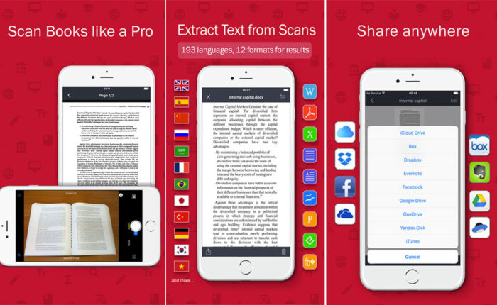 BookScanner Pro-App Review