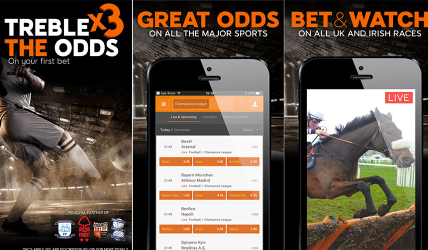 888SPORT- DON'T MISS A CHANCE TO BET!