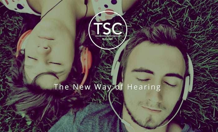 TSC MUSIC- EXPERIENCE THE NEW WAY OF HEARING AND PROTECT YOURSELF.